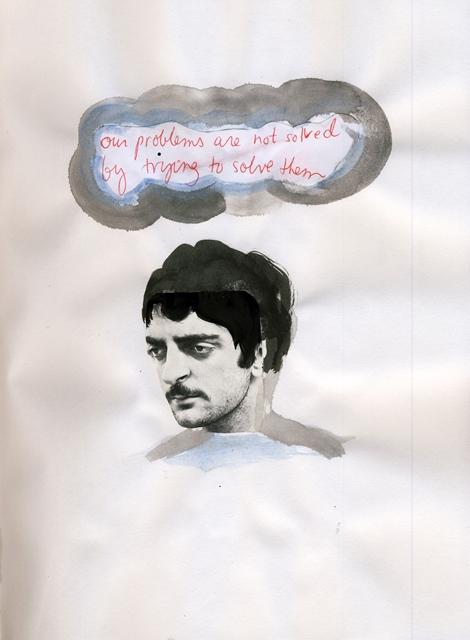 Zitat von Krishnamurti